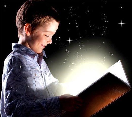 learn how to write children's stories